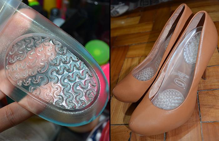 d6ee39da5 Produtos Dr. Scholl's for Her para proteger os pés