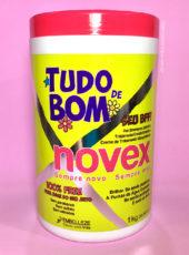 Resenha: Novex Tudo de Bom Embelleze – Creme Multifuncional