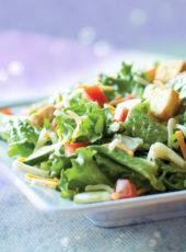 Curti: As opções de comida saudável do PedidosJá